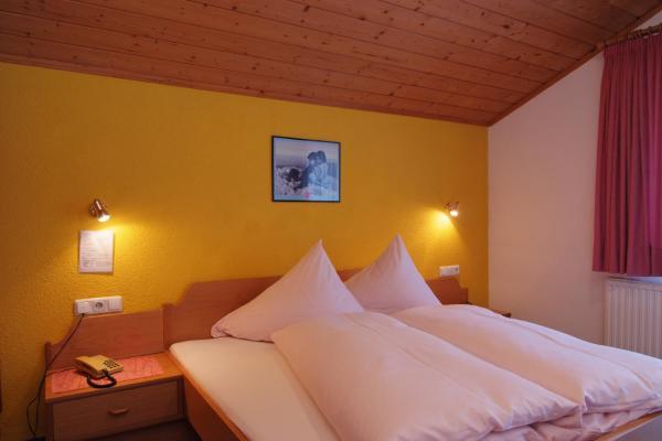 Hotel Pictures: Apart Garni La Monte, See