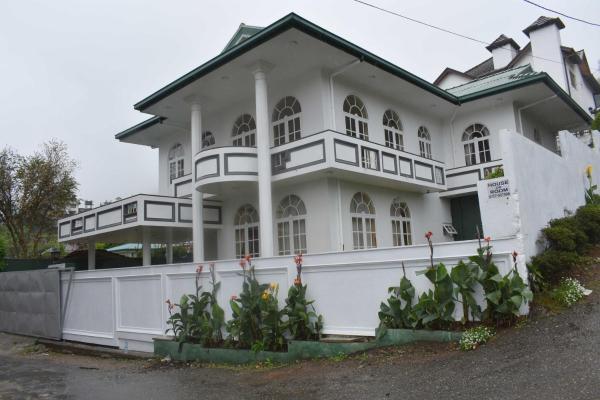 ホテル写真: Glenfall Bungalow, ヌワラ・エリヤ