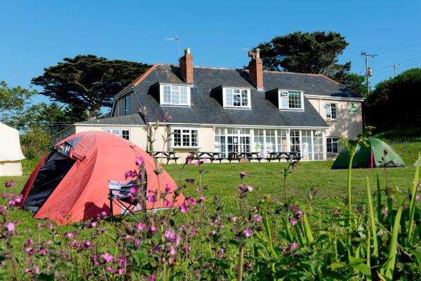 Hotel Pictures: YHA Land's End - Cot Valley, St Just