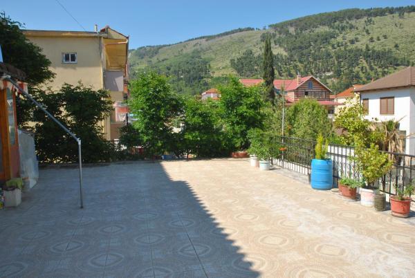 Hotellikuvia: vila adriatic, Berat