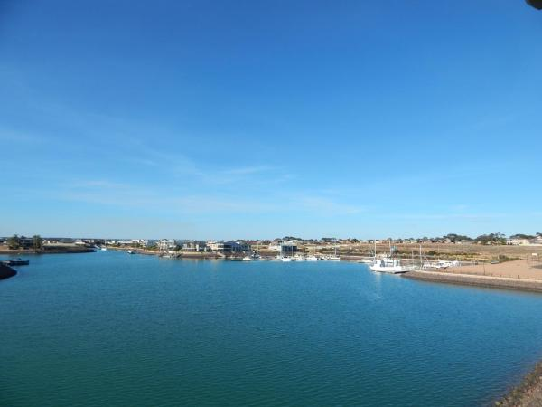 Hotellbilder: Wallaroo Marina Executive Apartment, Wallaroo