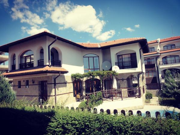 ホテル写真: Villa Azalea, Aheloy