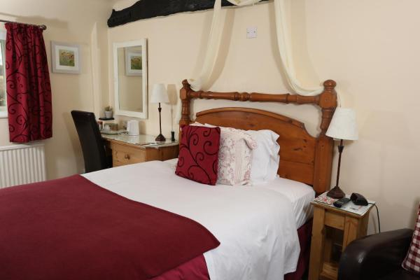 Hotel Pictures: The Barns Country Guesthouse, Retford