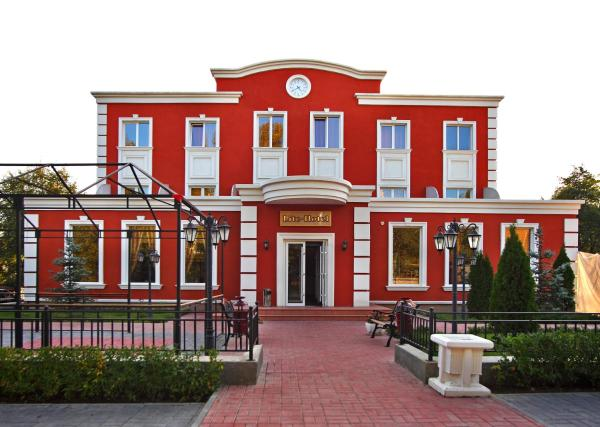 Photos de l'hôtel: Lite Hotel Volgograd, Volgograd