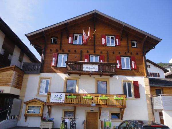 Hotel Pictures: B&B Eischoll, Eischoll