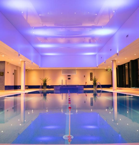 Hotel Pictures: Hilton Bracknell, Bracknell