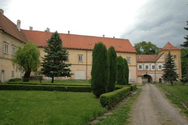 Hotel Pictures: Zámek Račice, Račice