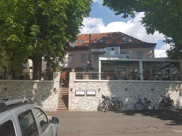 Hotel Pictures: Zum grünen Baum, Kelsterbach