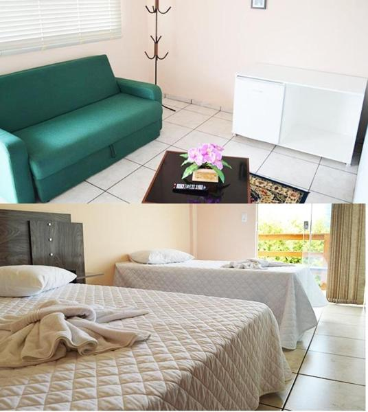 Hotel Pictures: Pousada Buriti Tropical Tour, Estivado