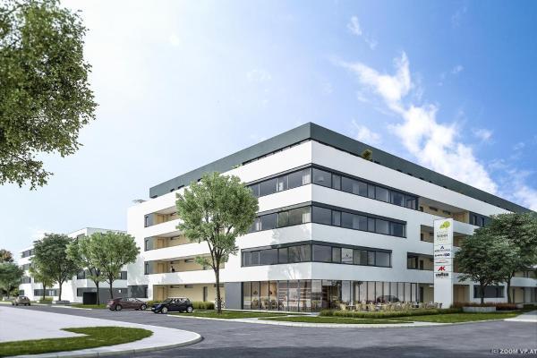Hotellikuvia: Vitus Steyr Hotel & SPA Suites, Steyr