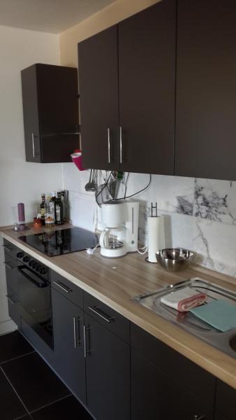 Hotelbilleder: Apartment bei Duesseldorf, Kaarst