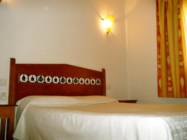 Hotel Pictures: Pension Calatrava Carretera, Tabernas