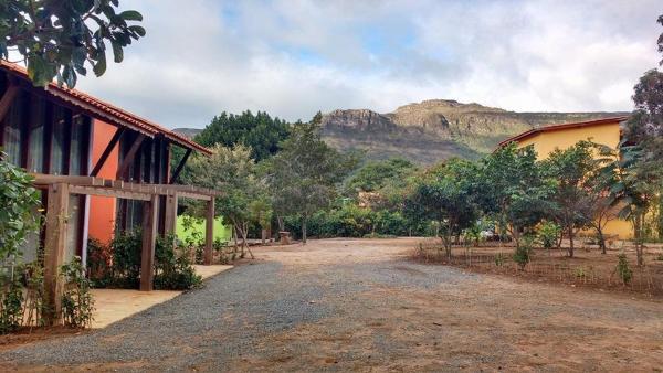 Hotel Pictures: CHALÉS DA VILLA, Palmeiras