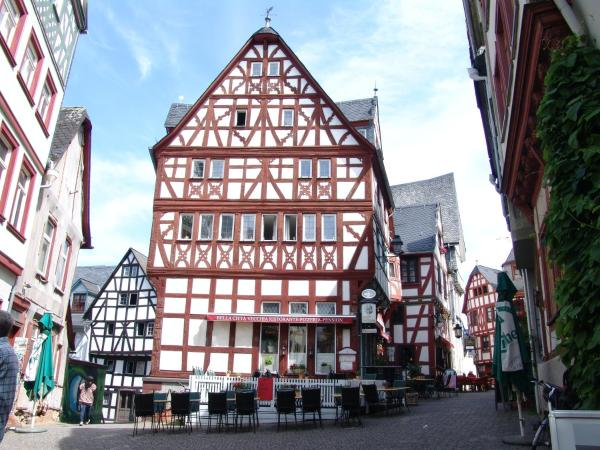 Hotel Pictures: Bella Citta Vecchia, Limburg an der Lahn