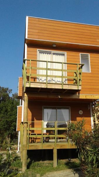 Hotel Pictures: Cabanas Viento Sur. Los Vilos, Los Vilos