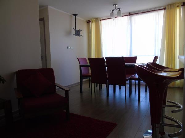 Фотографии отеля: Serenoy Familiar, Ла-Серена