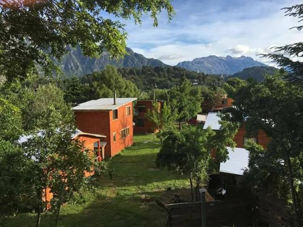 Hotel Pictures: Pumallen, Futaleufú
