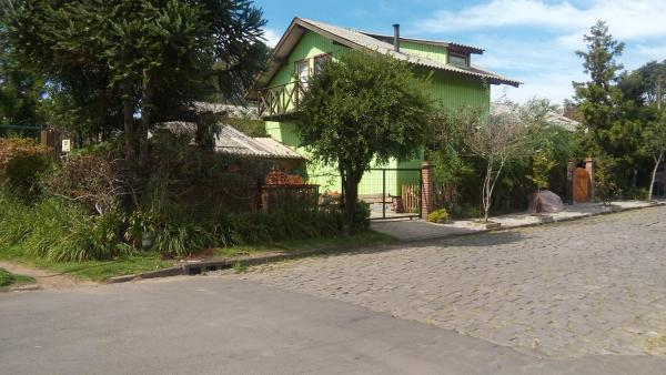 Hotel Pictures: Casa Rústica - Hospedaria, Canela