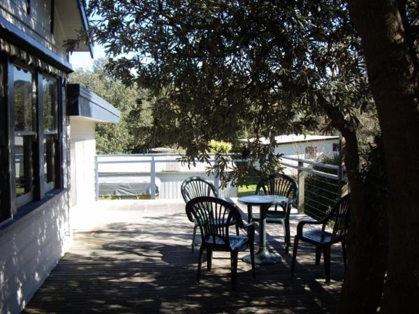 Fotos de l'hotel: Banksia Cottage, Venus Bay