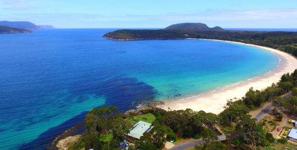 Фотографии отеля: Sea Change Safety Cove, Port Arthur