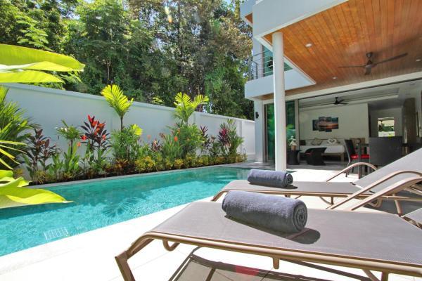 Hotelbilder: Rawai Ya Nui Villas, Rawai Beach