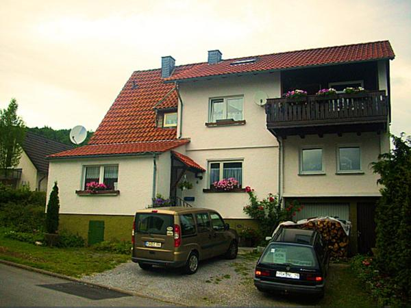 Hotelbilleder: Apartment Am Hemberg, Bontkirchen