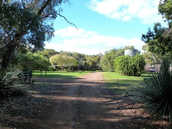 Fotos do Hotel: Flinders Chase Farm, Karatta