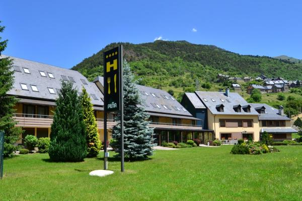 Hotel Pictures: Hotel Peña, Arrós