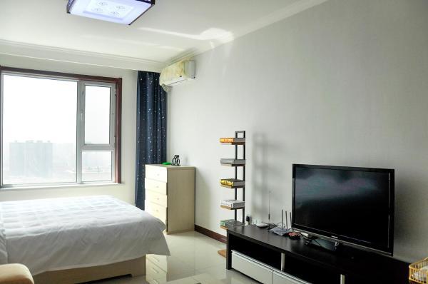 酒店图片: Tangchao Apartment Taiyuan, 太原