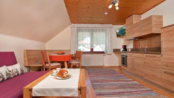 Hotelfoto's: Sonnhof, Landskron