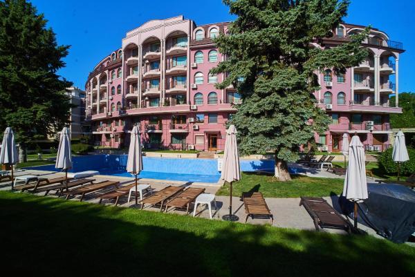 Hotel Pictures: Sveti Konstantin i Elena, Saints Constantine and Helena