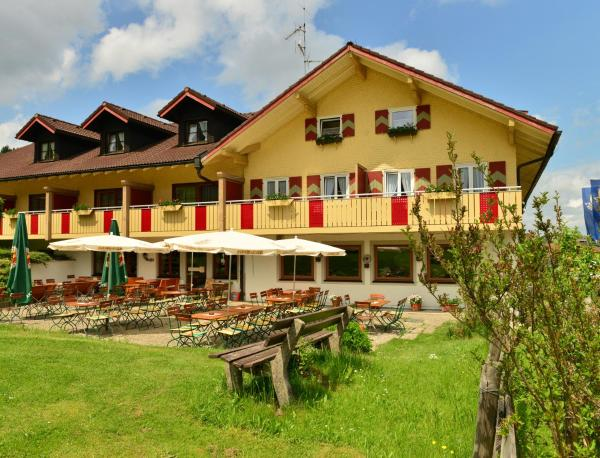 Hotel Pictures: Bergasthof St.-Ull`r, Steibis