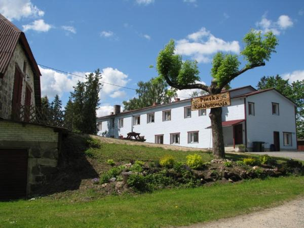 Hotel Pictures: Pinska Guesthouse, Pinska