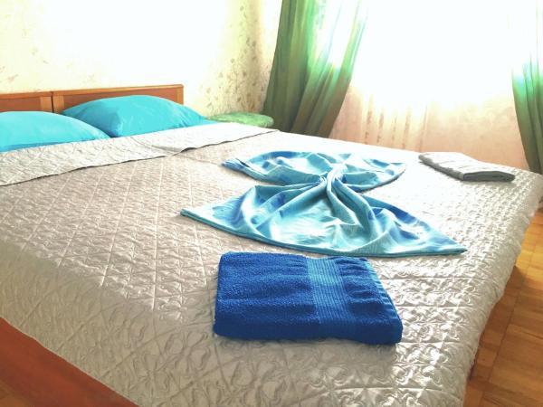 Hotelfoto's: Apartment on Marshala Rokosovskogo, Volgograd
