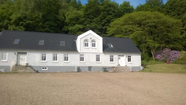 Hotel Pictures: Moselundgaard B/B og Hestehotel, Engesvang