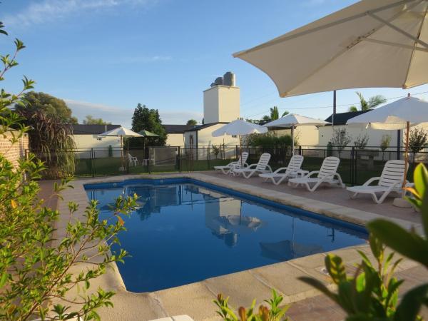 Zdjęcia hotelu: Las Tipas Estancia &Relax, San José
