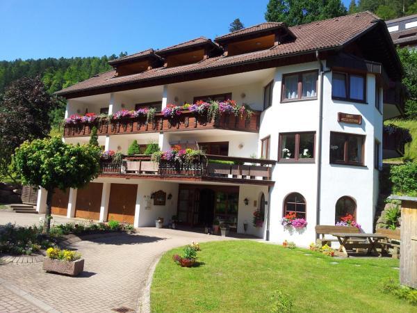 Hotel Pictures: Appartementhaus Wiesengrund, Bad Teinach-Zavelstein