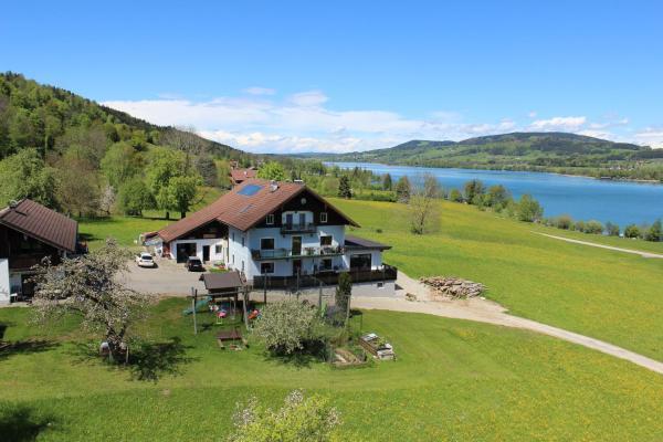 Fotos de l'hotel: Bauernhof Schink, Zell am Moos