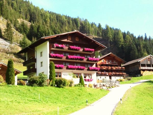 Fotografie hotelů: Pension Ledererhof, Sankt Jakob in Defereggen