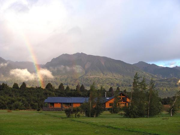 Fotos de l'hotel: Hosteria Ruca Kitai, La Bolsa