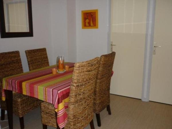 Hotel Pictures: Apartment Oasis, Hossegor