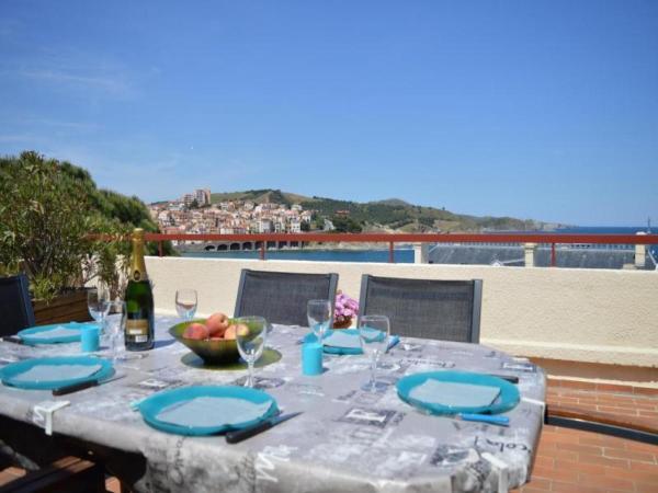Hotel Pictures: Apartment Cap marine, Banyuls-sur-Mer