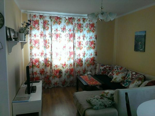 Hotel Pictures: Apartmán Elena, Frymburk