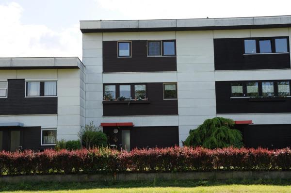 Photos de l'hôtel: Ferienhaus Bifang, Feldkirch