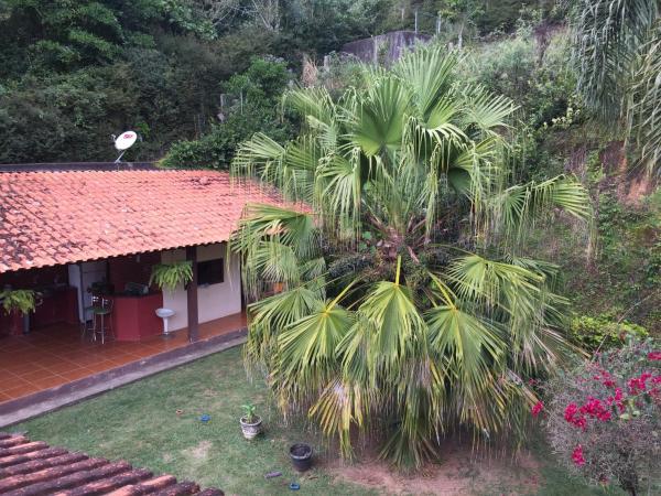 Hotel Pictures: Hospedagem do Bosque, Itaipava