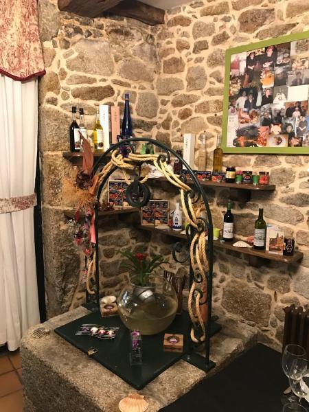 Hotel Pictures: Pensión Rústica o Rincón Da Baiuca, Muxia