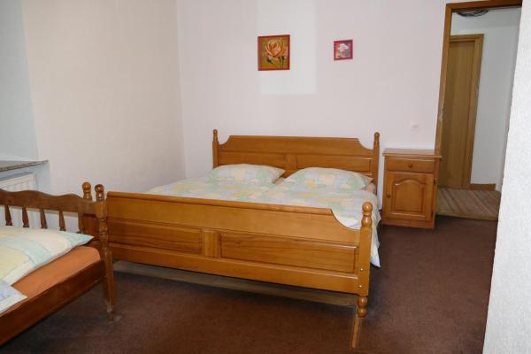酒店图片: Pansion Kraljica, Kupres