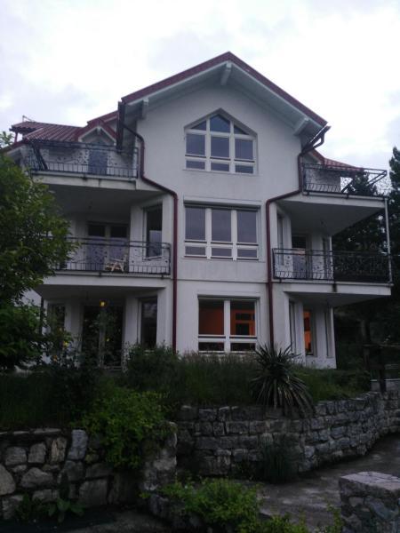 ホテル写真: Holiday home Villa Bosna, Bihać