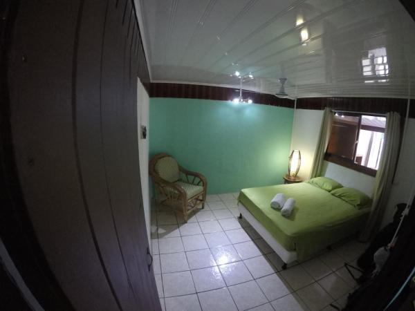 Hotel Pictures: Zacunza, Quepos