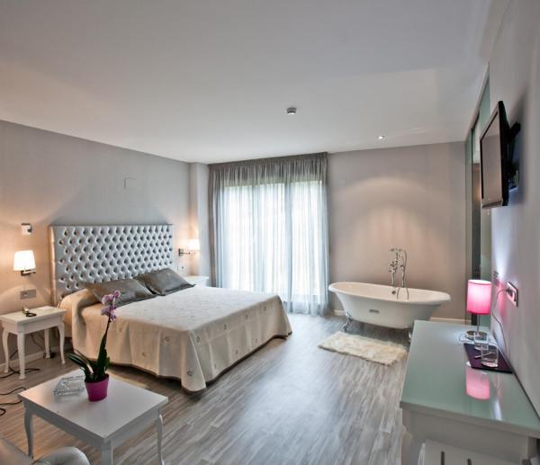 Hotel Pictures: , Arteixo